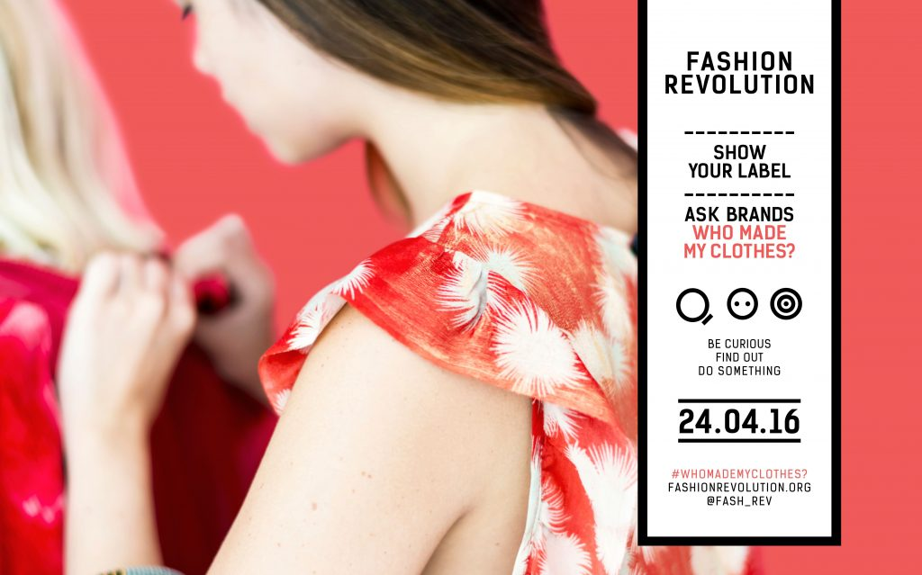 Fashion revolution day 2016 - jfashion.co