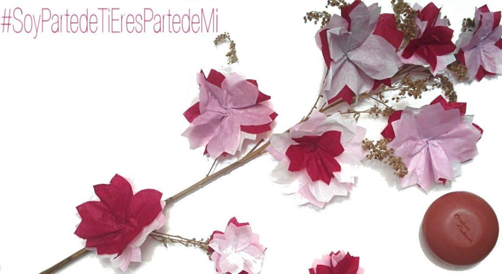 sorteo Natura ciruela y Flor de cereza #JFashionblog